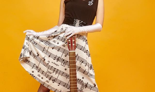aiko 私服 ファッション ブランド コーデ かわいい